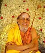 Pujashri Jayendra Saraswati Shankaracharya-Dec2014